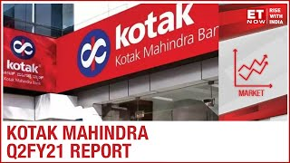 Kotak Mahindra Bank reports a stellar set in Q2FY21, here are the top takeaways!