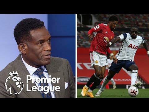 Reactions, analysis after Tottenham's 6-1 win against Man United | Premier League | NBC Sports