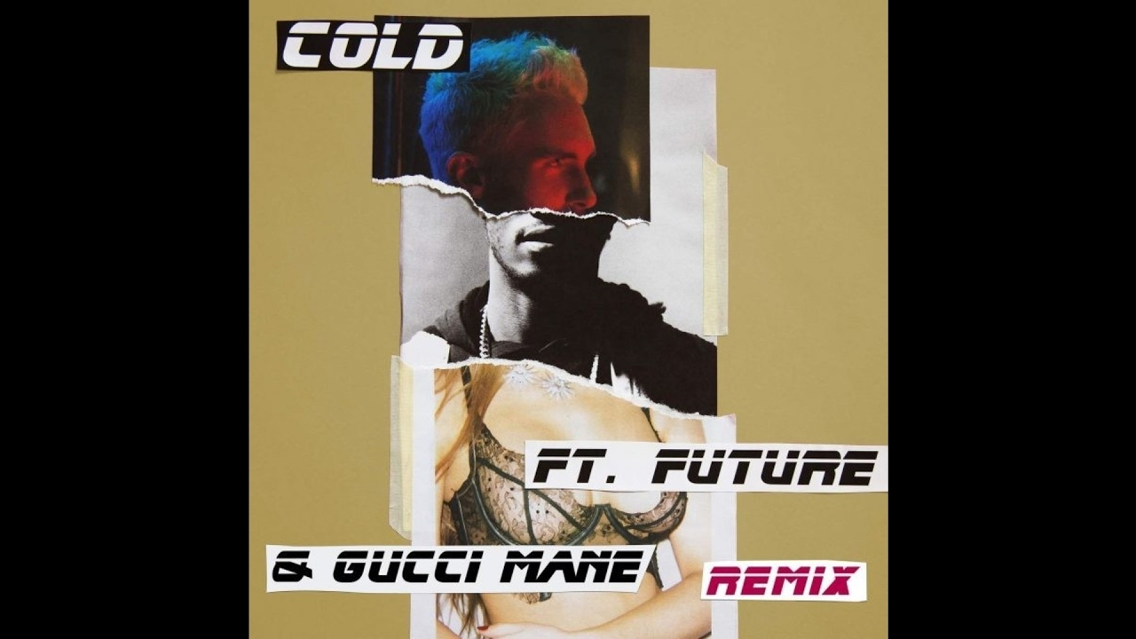Download Maroon 5 - Cold (Remix) ft. Future & Gucci Mane