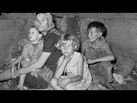 Roaring Twenties and The Great Depression