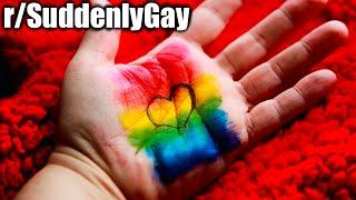 | ThursGay! 🌈| Pretty Goofy Memes | r/SuddenlyGay