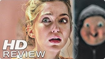 HAPPY DEATHDAY Kritik Review (2017)