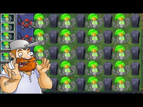 Thumbnail: Plants vs Zombies 2 - Halloween Pinata Party 22/10/2017