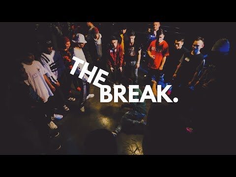 The Break | Portland Oregon | BNC NW