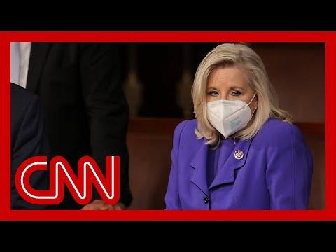 Liz Cheney fires back in new op-ed