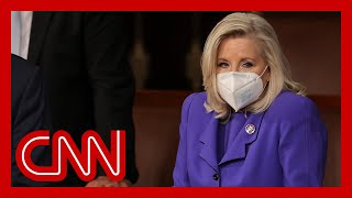 Liz Cheney fires back in new op-ed