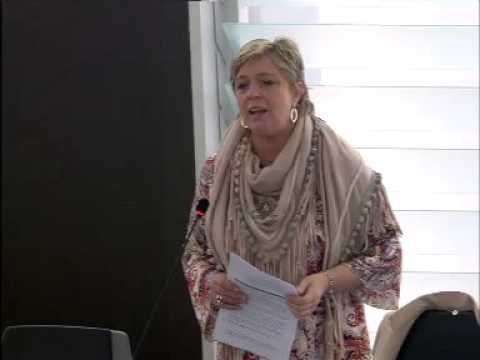 Hilde Vautmans 28 Oct 2015 plenary speech on Use of genetically modified food and feed