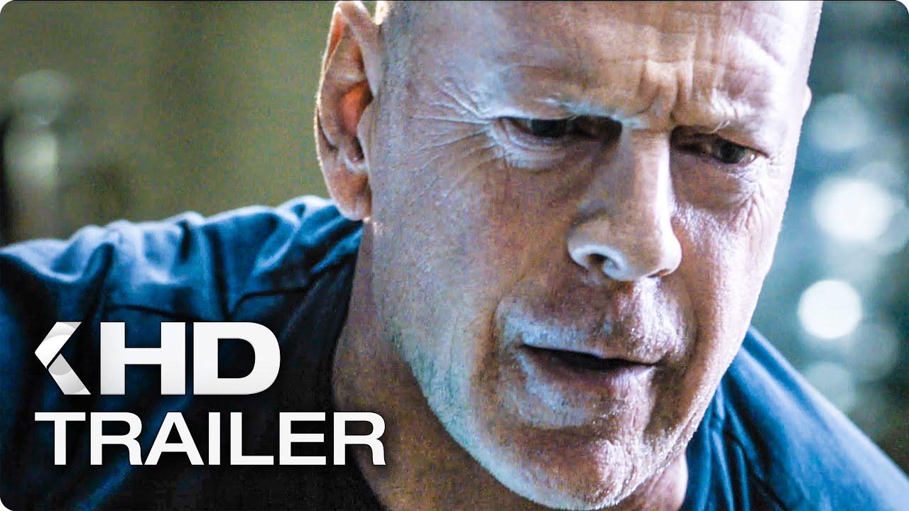 DEATH WISH Trailer (2018)