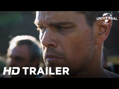 Trailer do filme A Identidade Bourne