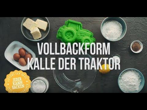 Kalle Der Traktor Rbv Birkmann Youtube