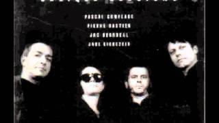 "Pascal Comelade, Pierre Bastien, Jac Berrocal & Jaki Liebezeit ""Rock"