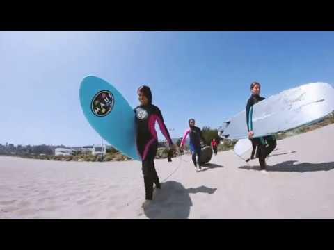 Bowlriders 2020 | Cachagua | DC Shoes Chile