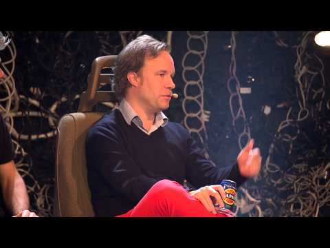 Power of Playlists with X5 Music and MixRadio | Panel Discussion at Slush 2015