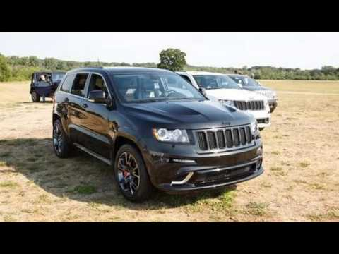 2017 jeep grand cherokee srt8 exclusive review youtube. Black Bedroom Furniture Sets. Home Design Ideas