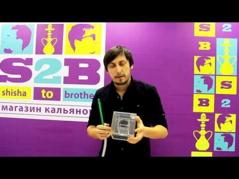 Кальян Sherif Fawzy найди 10 отличий с KM Beast (JOLLYSMOKE.ru .