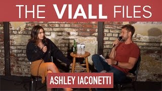 Viall Files Episode 16: LIVE FROM LA with Ashley Iaconetti