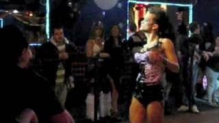 """Joslyn Fox - """"Set It Off"""""""