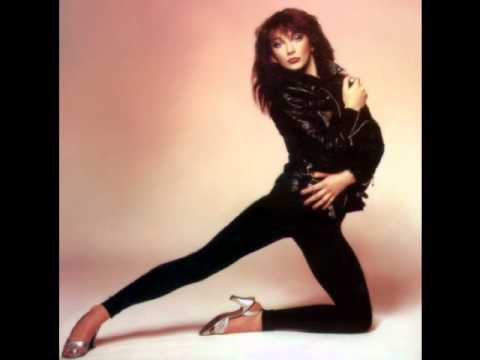 Kate Bush - Rubberband Girl