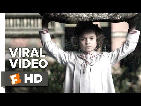 Miss Peregrine's Home for Peculiar Children VIRAL VIDEO  Meet Bronwyn 2016  Movie