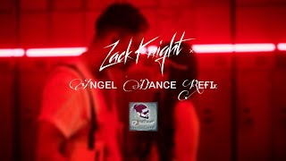 "Zack Knight - Angel (Dance Refix) - Dj Bobby | Full Music Video | Remix"" 2019"