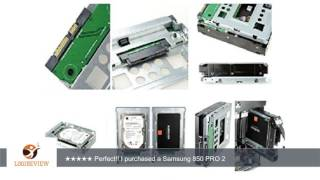 WALI 2T3 SSD To 3.5