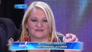 """Soñando por cantar  - Mariela Manzilla cantó Endulzame los oídos"""""""""""