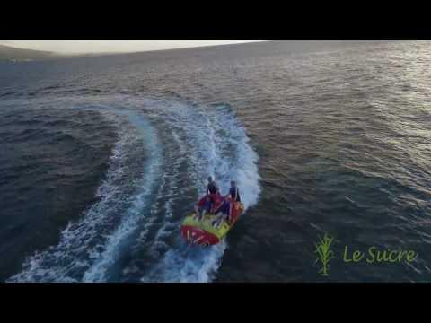 St. Kitts JetSki by Le Sucre SKN Digital Media Productions