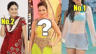 Top 5 hot actress of tarak mehta ka oolota chashma