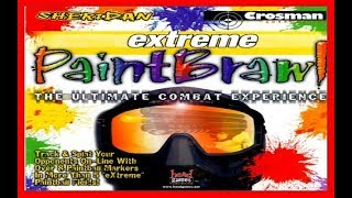 Extreme Paintbrawl 1998 PC