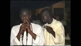 BAYE NIASS - Baye Ngom Seydi Barhama Zikr