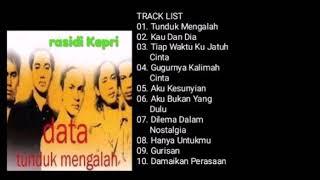 DATA _ TUNDUK MENGALAH (1996) _ FULL ALBUM