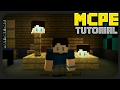✔Minecraft PE: How to get your Own Head using Commands in Minecraft Pocket Edition