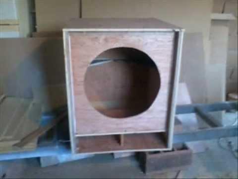 caja para bajo