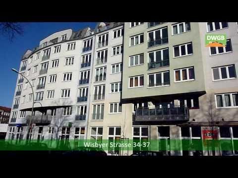 DWGB TV | Immobilien Börse | 13189 Berlin | Wisbyer Strasse 35-37