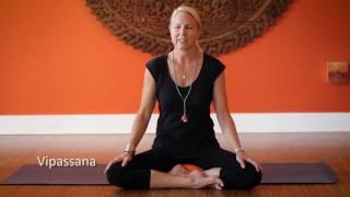 10 Minute Meditation   Vipassana