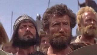 The Vikings --- штурмовая атака.