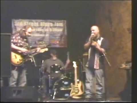 BLUE HAVEN 3rd Streert Blues Jam
