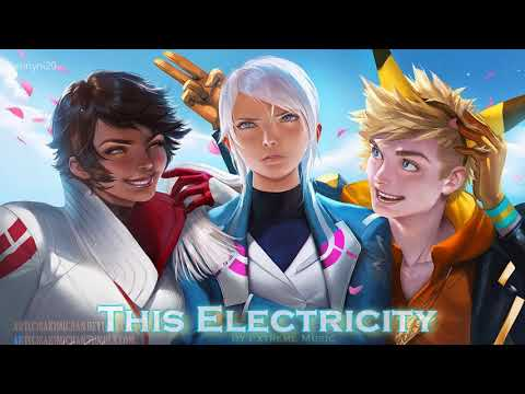 EPIC POP | ''This Electricity'' by Extreme Music