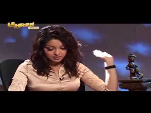 Chit-chat with Bong Beauty Tanushree Dutta!