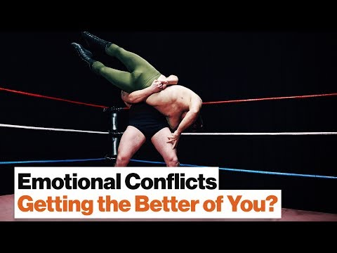 How Our Cognitive Biases Create Emotional Conflict, and How to Rise above It | Dan Shapiro