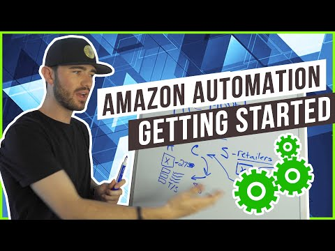 Amazon Automation Business 2019 - WHAT TO DO BEFORE INVESTING