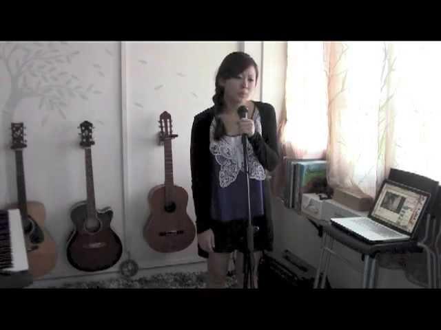 ??? - ?? [Jay Chou - Ge Qian] (cover)
