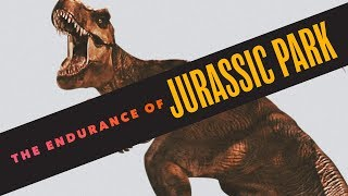The Enduring Legacy of 'Jurassic Park'