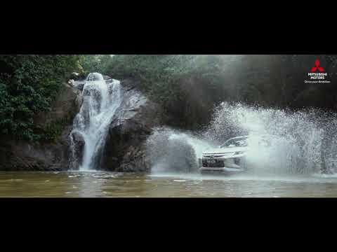 The New Mitsubishi Triton