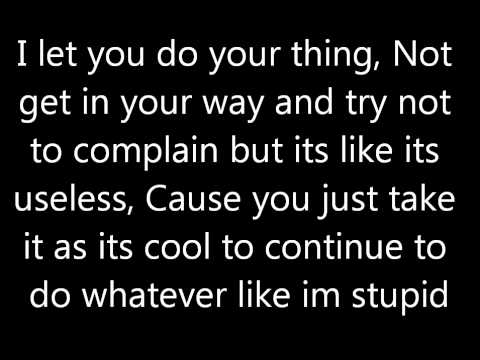 Lyrics to sex lyfe jennings naked
