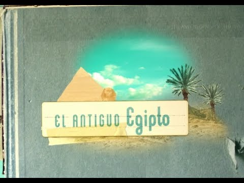 El Antiguo Egipto 01 de 16  (Grandes Civilizaciones / Exploradores de la Historia) Series