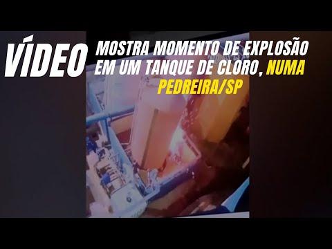 VÍDEO MOSTRA MOMENTO