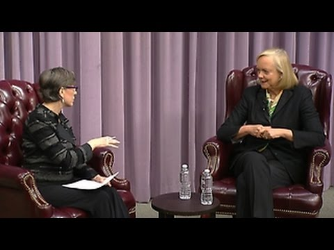 Meg Whitman: Lessons in Situational Leadership [Entire Talk]