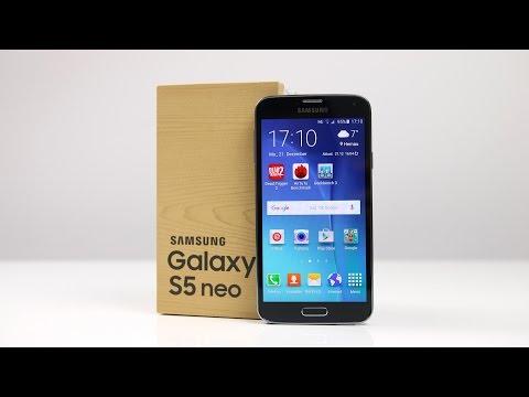 Review: Samsung Galaxy S5 Neo (Deutsch) | SwagTab