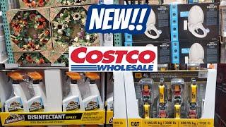 COSTCO NEW ITEMS COSTCO DEALS SHOP WITH ME 2021